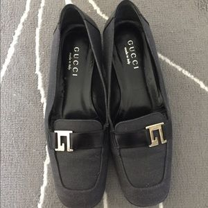 Gucci Loafers- Authentic